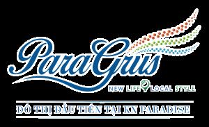 Logo dự án para grus